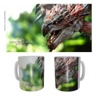 Monster Hunter - Mug céramique Rathalos