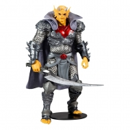 DC Comics - Figurine DC Multiverse The Demon (Demon Knights) 18 cm