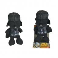Star Wars - Peluche Dark Vador 25 cm