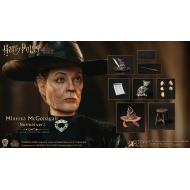 Harry Potter - Figurine My Favourite Movie 1/6 Minerva McGonagall Normal Ver. 29 cm