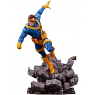 Marvel Comics - Statuette Fine Art 1/6 Cyclops 40 cm