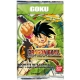 DRAGON BALL JCC - Booster Super Série Goku