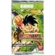 DRAGON BALL JCC - Booster Super Série Goku