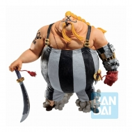 One Piece - Statuette Ichibansho Queen (The Fierce Men Who Gathered At The Dragon) 16 cm