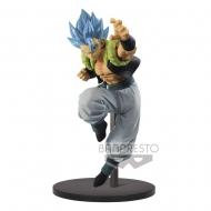 Dragon Ball  Super - Statuette Son Goku Fes Super Saiyan God Super Saiyan Gogeta 20 cm