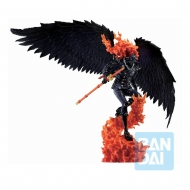 One Piece - Statuette Ichibansho King (The Fierce Men Who Gathered At The Dragon) 20 cm