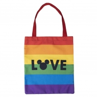 Disney - Sac shopping Love Pride