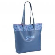 Lilo & Stitch - Sac shopping simili cuir Experiment 626