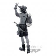 One Piece - Statuette BWFC 3 Super Master Stars Piece The Portgas D. Ace The Tones 30 cm