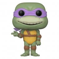 Les Tortues Ninja - Figurine POP! Donatello 9 cm