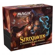 Magic the Gathering - Bundle Strixhaven : l'Académie des Mages