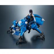 Ghost in the Shell - Figurines Variable Action Hi-Spec SAC_2045 Tachikoma & Kusanagi Motoko 11 cm