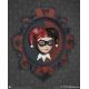 DC Comics - Décoration murale Harley Quinn 38 cm