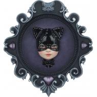 DC Comics - Décoration murale Catwoman 32 cm