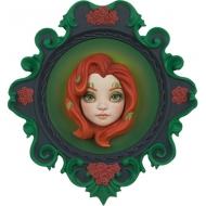 DC Comics - Décoration murale Poison Ivy 38 cm