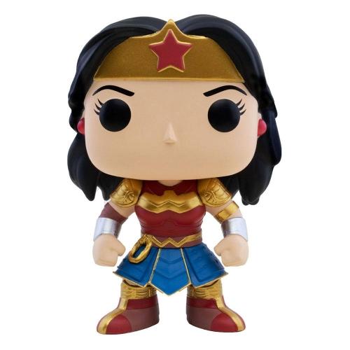 DC Comics - Figurine POP! DC Imperial Palace Wonder Woman 9 cm