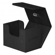Ultimate Guard - Sidewinder 80+ XenoSkin Monocolor Noir