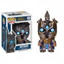 World of Warcraft - Figurine Pop Arthas 10cm WOW