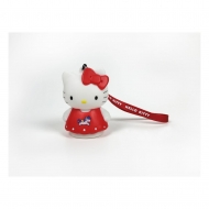 Hello Kitty - Figurine lumineuse Unicorn 9 cm