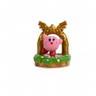 Kirby - Statuette Kirby and the Goal Door 24 cm