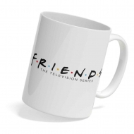 Friends - Mug Logo Friends