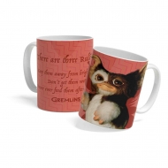 Gremlins - Mug There Are Three Rules