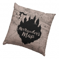 Le Seigneur des Anneaux - Oreiller Marauder's Map 45 x 45 cm