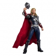 Avengers (Marvel) - Figurine S.H. Figuarts Thor (Avengers Assemble Edition) 17 cm