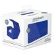 Ultimate Guard - Sidewinder 80+ XenoSkin Monocolor Bleu