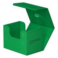 Ultimate Guard - Sidewinder 80+ XenoSkin Monocolor Vert