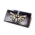 The Legend of Zelda - Porte-monnaie Zelda Golden Logo