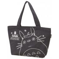 Mon voisin Totoro - Sac en toile lunch Totoro