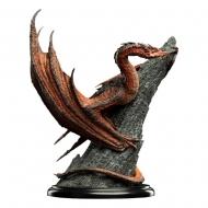 Le Hobbit - Statuette Smaug the Magnificent 20 cm