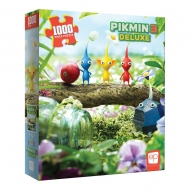 Pikmin - Puzzle Pikmin 3 Deluxe (1000 pièces)