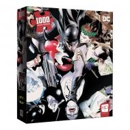 Batman - Puzzle Tango With Evil (1000 pièces)
