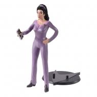Star Trek  : The Next Generation - Figurine flexible Bendyfigs Counselor Troi 19 cm