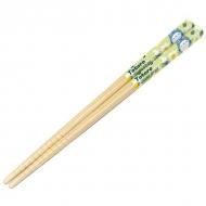 Mon voisin Totoro - Baguettes Bambou Daisies