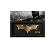 Batman The Dark Knight Rises - Réplique 1/1 du Batarang