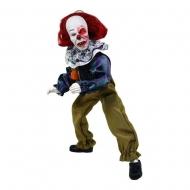 « Il » est revenu 1990 - Figurine Burnt Face Pennywise 20 cm