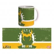 Marvel Loki - Mug Believe