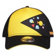 Pac-Man - Casquette Snapback Characters
