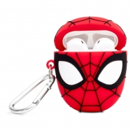 Marvel - Etui pour boîtier AirPods PowerSquad Spiderman