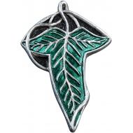 Le Seigneur des Anneaux - Aimant Elven Leaf