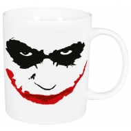 Batman - Mug porcelaine Joker Face