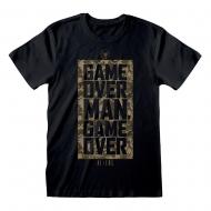 Alien - T-Shirt Game Over