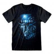 Alien - T-Shirt Key Art