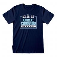 Animal Crossing - T-Shirt Box Icons