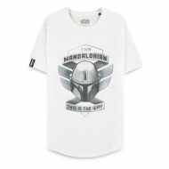 Star Wars : The Mandalorian - T-Shirt This is the Way