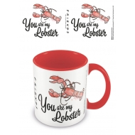 Friends - Mug You are my Lobster