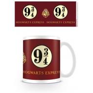 Harry Potter - Mug Platform 9 3/4